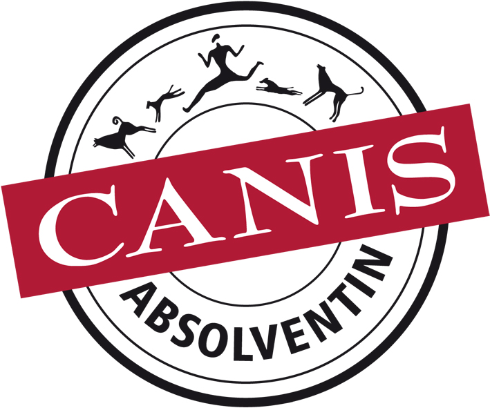 CANIS Absolventin
